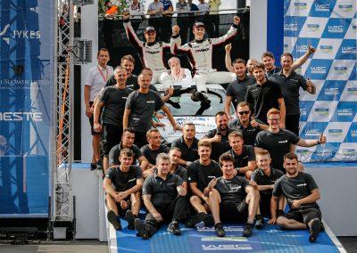 AUTO - WRC FINLAND 2016