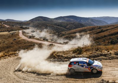 FIA WORLD RALLY CHAMPIONSHIP 2016 - WRC MEXICO