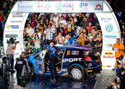 Eric Camilli et Maxime Vilmot Race4you